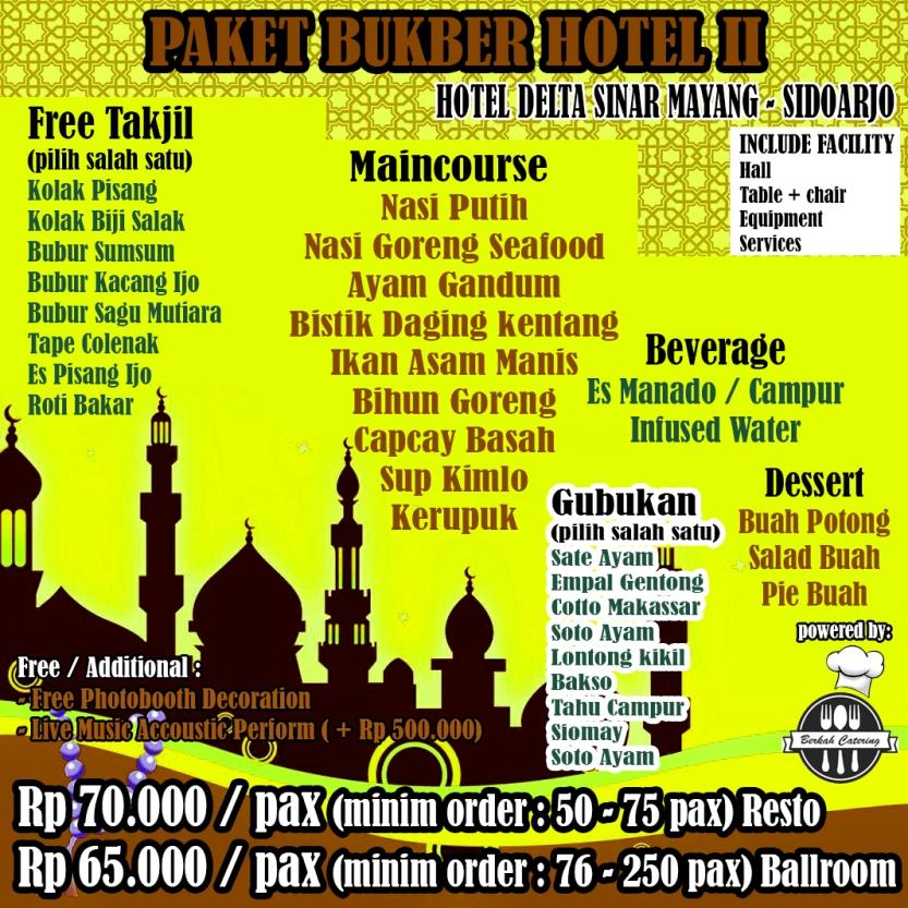 BUKBER HOTEL 2