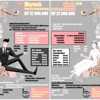 Tips Mempersiapkan Pernikahan dengan Wedding Organizer Surabaya Sidoarjo
