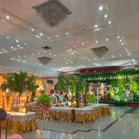 PT. Berkah Catering Nusantara (Berkah Catering) Bisnis Catering dan Pernikahan yang Sukses Memanfaatkan Teknologi Informasi Online