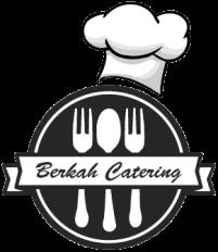 berkah catering logo