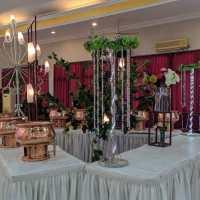 Paket Pernikahan Berkah Enterprise by PT. Berkah Catering Nusantara
